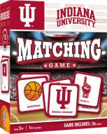Indiana Hoosiers Matching Game