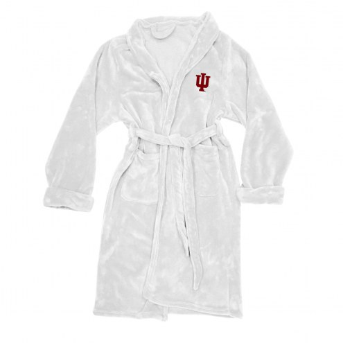 Indiana Hoosiers Men's Bathrobe