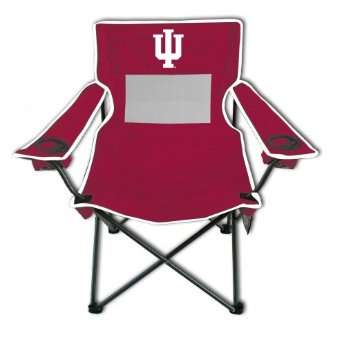 Indiana Hoosiers Monster Mesh Tailgate Chair