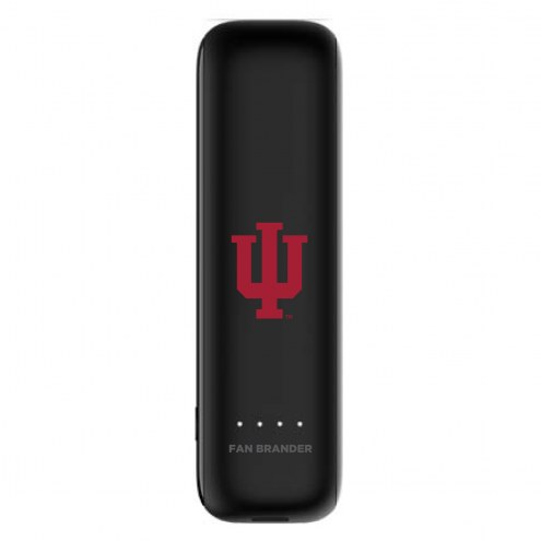 Indiana Hoosiers mophie Power Boost Mini Portable Battery