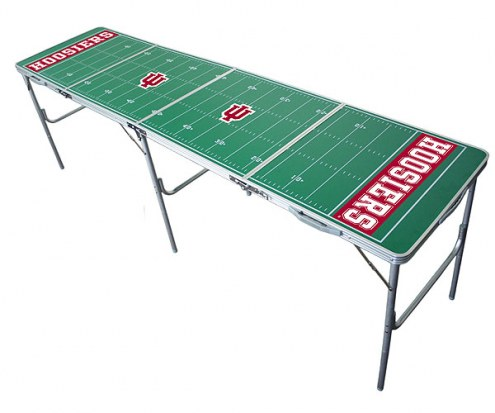 Indiana Hoosiers College Tailgate Table
