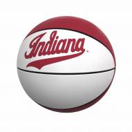 Indiana Hoosiers Full Size Autograph Basketball