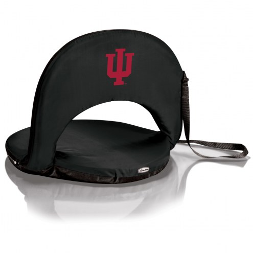 Indiana Hoosiers Oniva Beach Chair