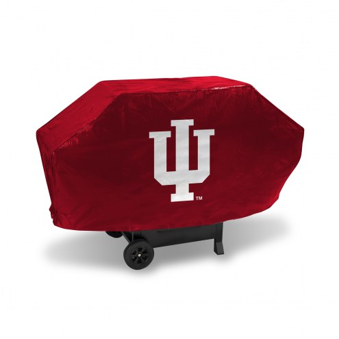 Indiana Hoosiers Padded Grill Cover