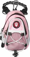 Indiana Hoosiers Pink Mini Day Pack