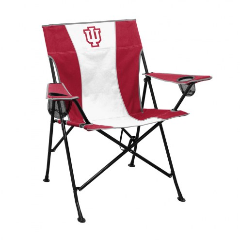 Indiana Hoosiers Pregame Tailgating Chair