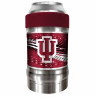 Indiana Hoosiers Red 12 oz. Locker Vacuum Insulated Can Holder