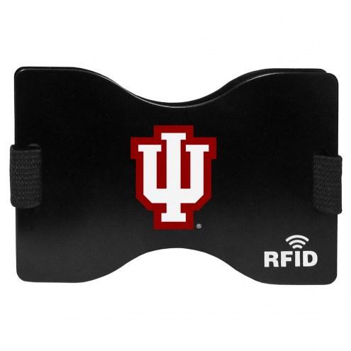 Indiana Hoosiers RFID Wallet