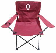 Indiana Hoosiers Rivalry Folding Chair