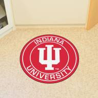 Indiana Hoosiers Rounded Mat