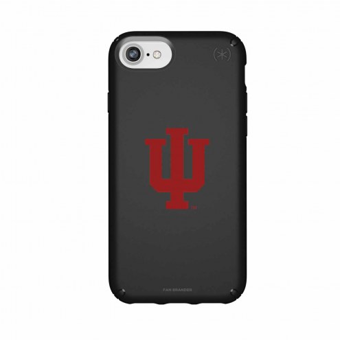 Indiana Hoosiers Speck iPhone 8/7/6s/6 Presidio Black Case