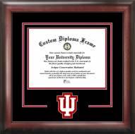 Indiana Hoosiers Spirit Diploma Frame