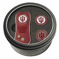 Indiana Hoosiers Switchfix Golf Divot Tool & Ball Markers