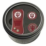 Indiana Hoosiers Switchfix Golf Divot Tool & Ball Markers