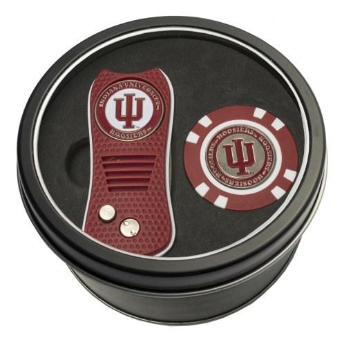 Indiana Hoosiers Switchfix Golf Divot Tool & Chip