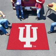 Indiana Hoosiers Tailgate Mat