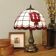 Indiana Hoosiers Tiffany Table Lamp