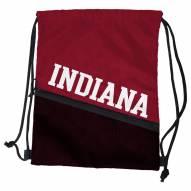Indiana Hoosiers Tilt Backsack