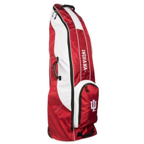 Indiana Hoosiers Travel Golf Bag