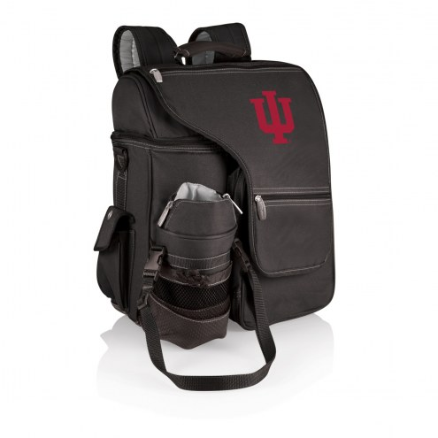 Indiana Hoosiers Turismo Insulated Backpack