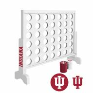 Indiana Hoosiers Victory Connect 4