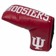 Indiana Hoosiers Vintage Golf Blade Putter Cover