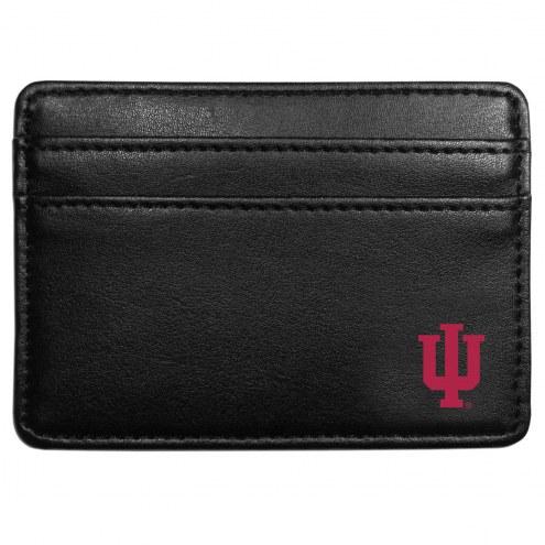 Indiana Hoosiers Weekend Wallet