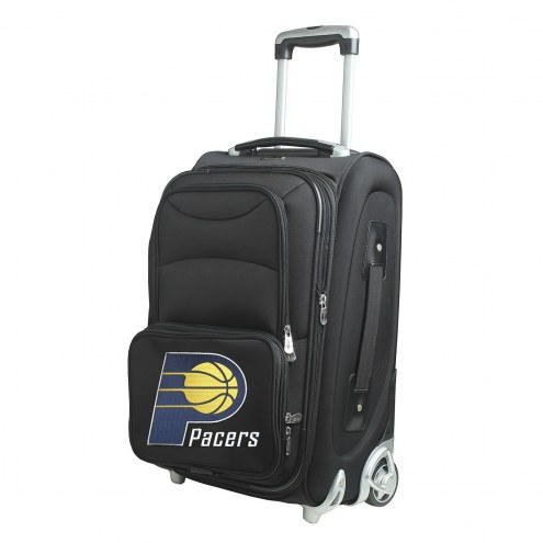 """Indiana Pacers 21"""" Carry-On Luggage"""
