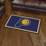 Indiana Pacers 3' x 5' Area Rug