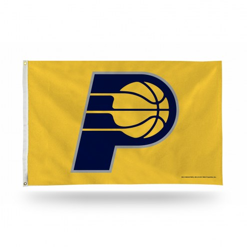 Indiana Pacers 3' x 5' Banner Flag