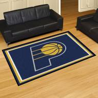 Indiana Pacers 8' x 10' Area Rug