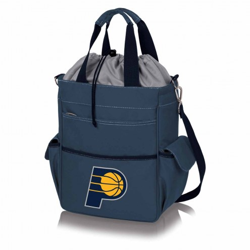 Indiana Pacers Activo Cooler Tote