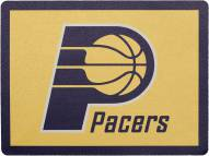 Indiana Pacers Address Logo