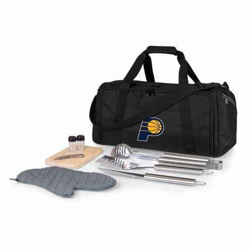 Indiana Pacers BBQ Kit Cooler