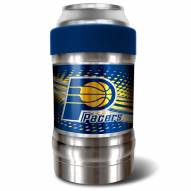 Indiana Pacers Blue 12 oz. Locker Vacuum Insulated Can Holder