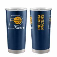 Indiana Pacers 20 oz. Travel Tumbler