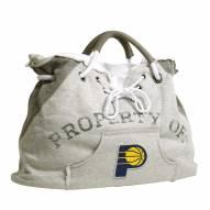 Indiana Pacers Hoodie Tote Bag