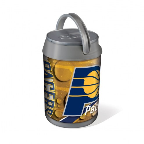 Indiana Pacers Mini Can Cooler