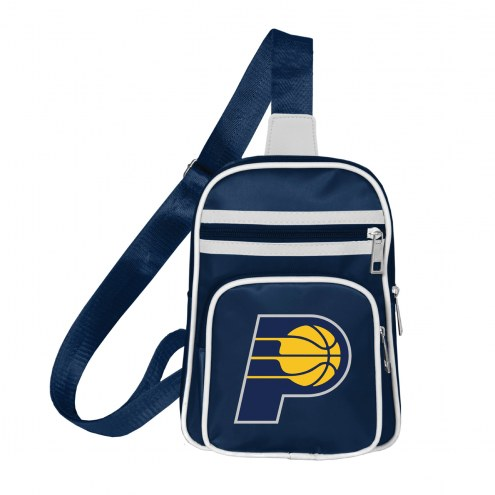 Indiana Pacers Mini Cross Sling Bag
