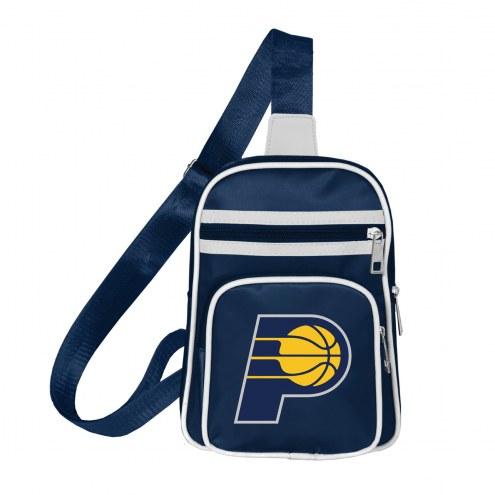 Indiana Pacers Mini Cross Sling Bag