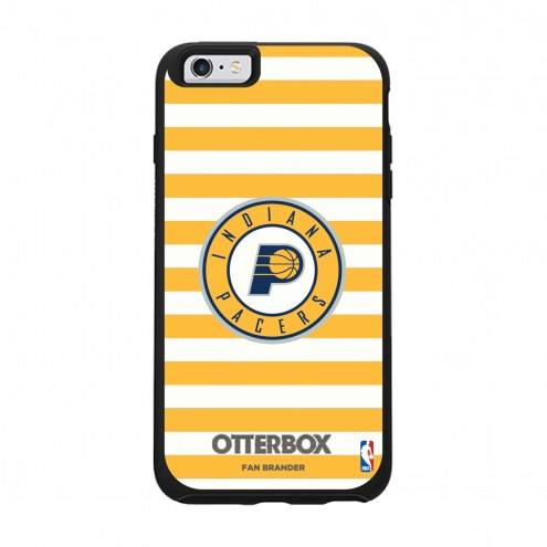 Indiana Pacers OtterBox iPhone 6/6s Symmetry Stripes Case