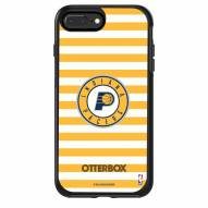 Indiana Pacers OtterBox iPhone 8/7 Symmetry Stripes Case