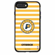 Indiana Pacers OtterBox iPhone 8 Plus/7 Plus Symmetry Stripes Case