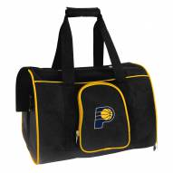Indiana Pacers Premium Pet Carrier Bag