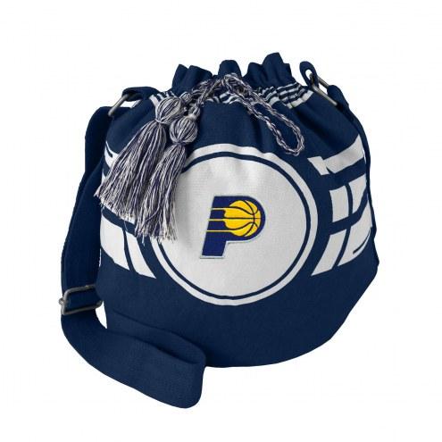 Indiana Pacers Ripple Drawstring Bucket Bag