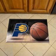 Indiana Pacers Scraper Door Mat