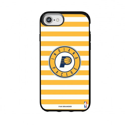Indiana Pacers Speck iPhone 8/7/6s/6 Presidio Stripes Case