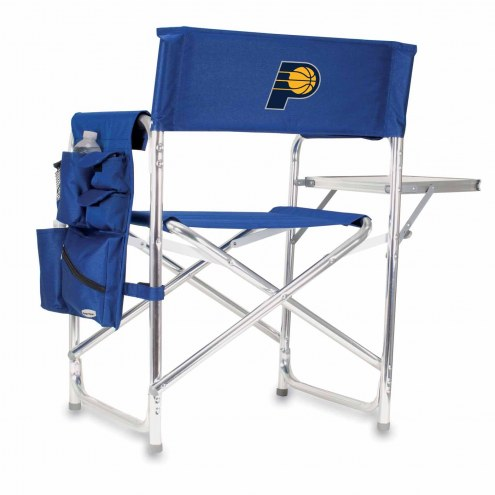 Indiana Pacers Sports Folding Chair