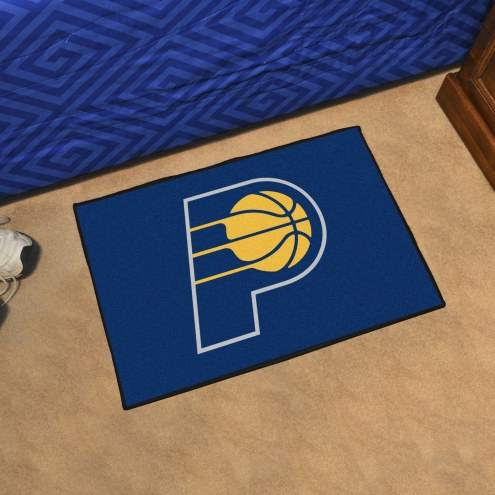 Indiana Pacers Starter Rug