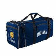 Indiana Pacers Steal Duffel Bag